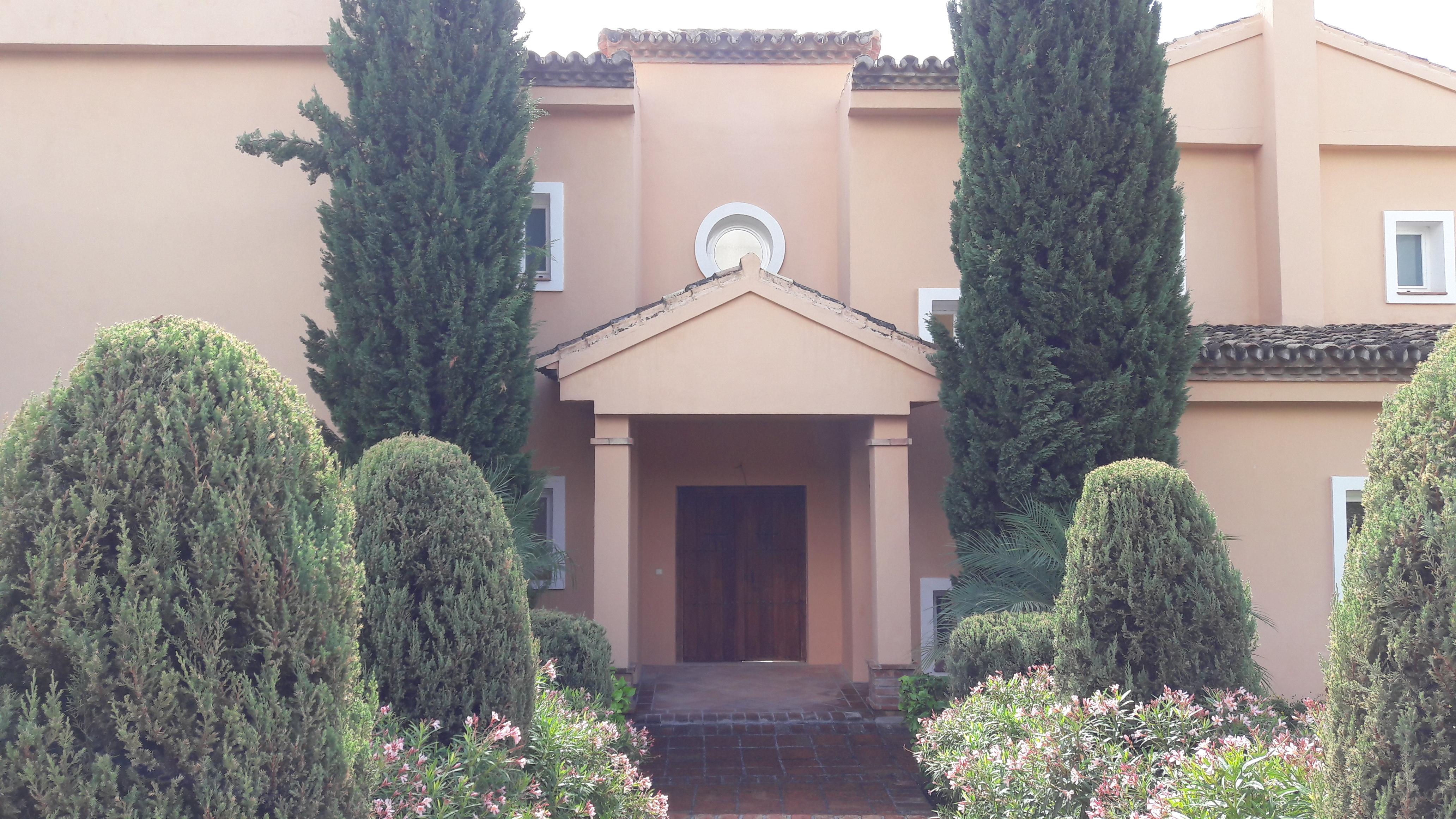 Villa Lujo (Benahavis)