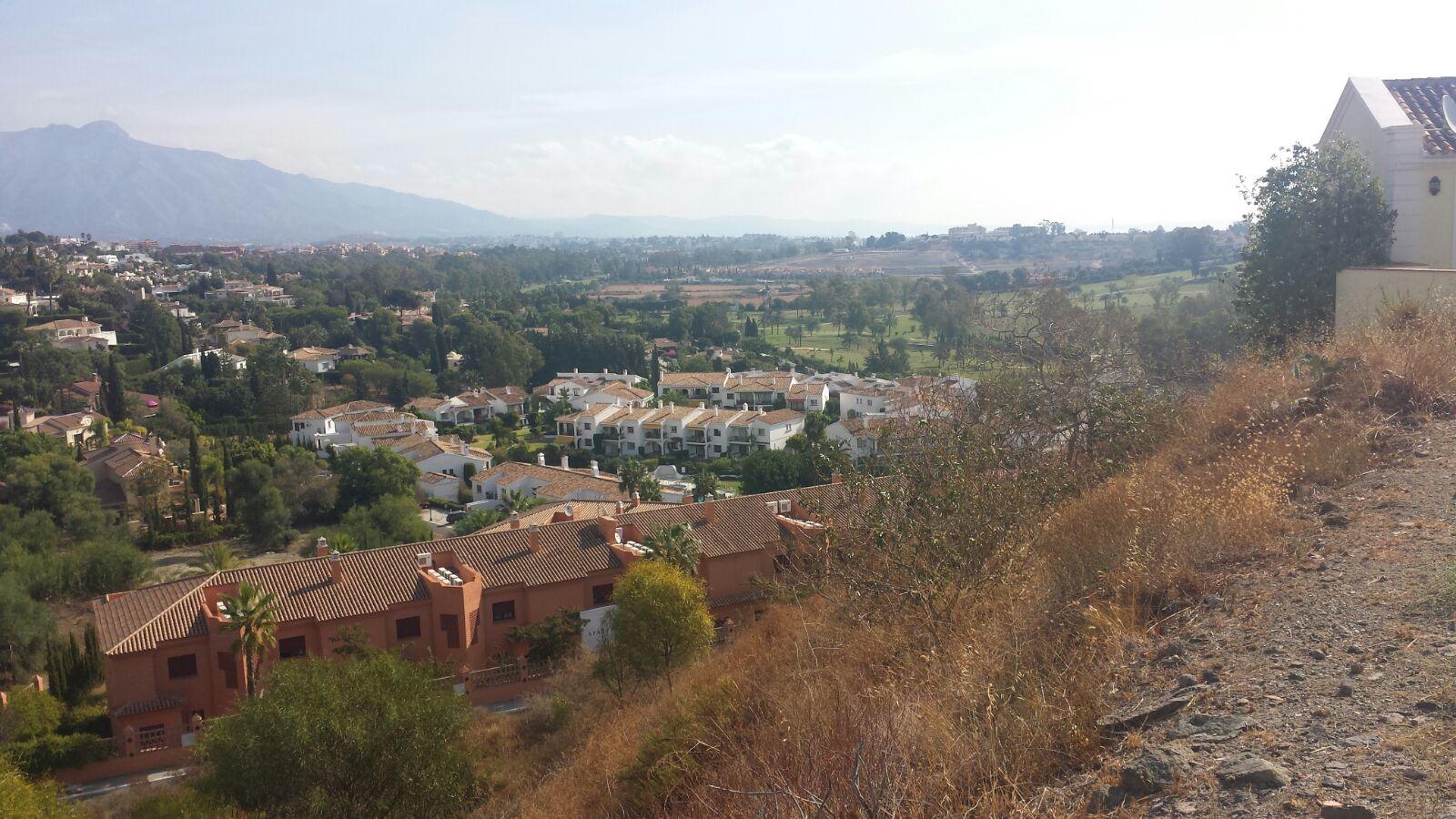 Plot Cedro (El Paraíso Alto)